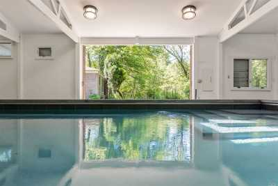 Bridgehampton Single Family Home For Sale: 213 Oak Street