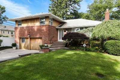 Syosset Single Family Home For Sale: 6 Dale Ave
