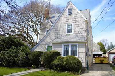 Hempstead Single Family Home For Sale: 41 Primrose Ln