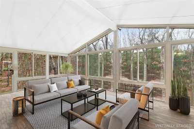 East Hampton Single Family Home For Sale: 10 Karlsruhe Cross Hwy