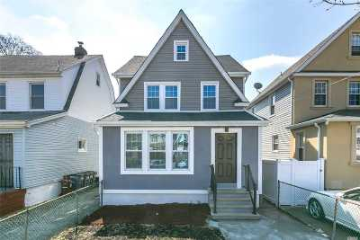 Queens Village Multi Family Home For Sale: 212-24 Murdock Ave