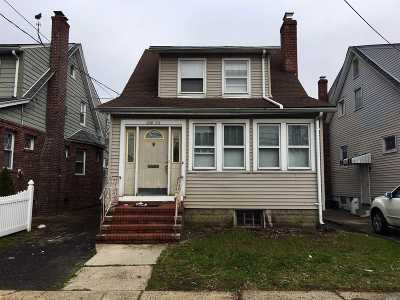 Bayside Single Family Home For Sale: 202-23 45th Rd