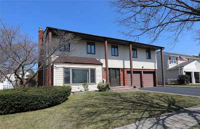 Plainview Single Family Home For Sale: 5 Ruth Pl