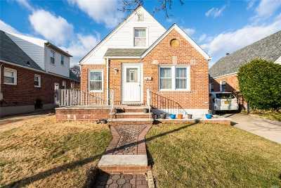 Bellerose, Glen Oaks Single Family Home For Sale: 254-19 84th Dr