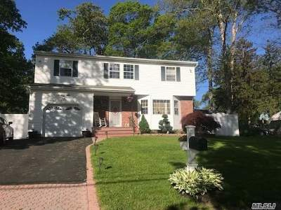 Lake Ronkonkoma Single Family Home For Sale: 26 Emerald St