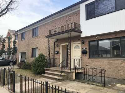 Whitestone Multi Family Home For Sale: 157-14 20 Rd