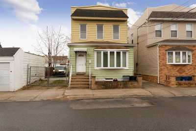 Middle Village Multi Family Home For Sale: 78-36 69th Ave