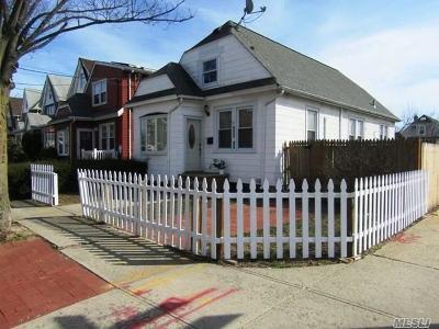 Bellerose, Glen Oaks Single Family Home For Sale: 244-10 89th Ave