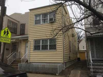 Ozone Park Multi Family Home For Sale