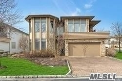 Jericho Condo/Townhouse For Sale: 20 Kettlepond Rd