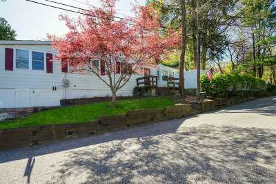 Sound Beach Single Family Home For Sale: 2 Commack Rd
