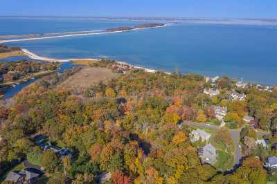 Sag Harbor Residential Lots & Land For Sale