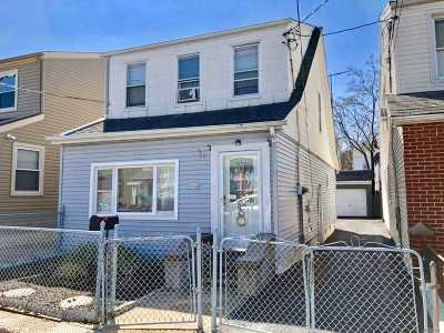 Maspeth Multi Family Home For Sale: 70-16 53rd Rd