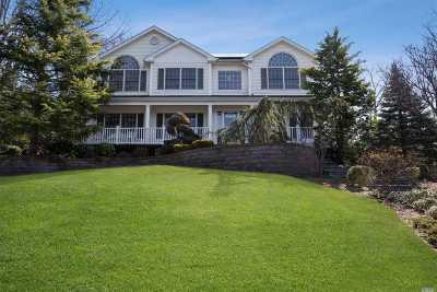 Huntington Single Family Home For Sale: 82a Manor Rd