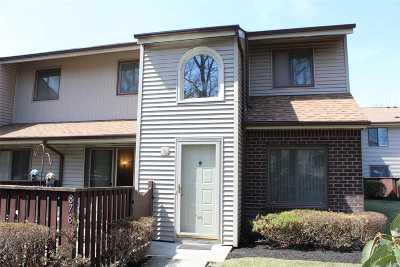 Coram Condo/Townhouse For Sale: 878 Skyline Dr