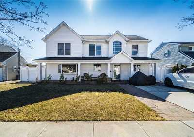 Seaford Single Family Home For Sale: 3662 Hilaire Way