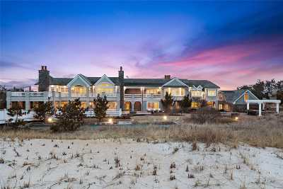 E. Quogue Single Family Home For Sale: 59 Dune Rd