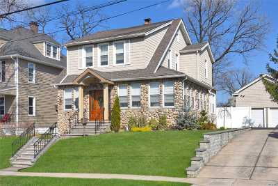 Whitestone Single Family Home For Sale: 14-19 154th St