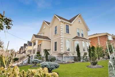 Whitestone Multi Family Home For Sale: 903 148th St