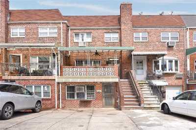 Kew Garden Hills Multi Family Home For Sale: 147-33 76th Rd