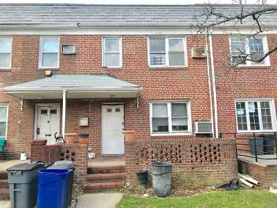 Kew Garden Hills Single Family Home For Sale: 144-07 69th Ave