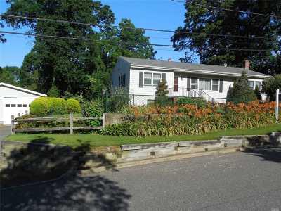 Kings Park Single Family Home For Sale: 116 Beaver Dr