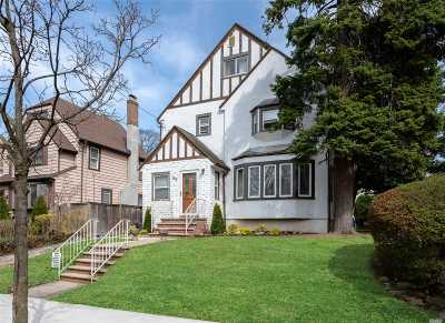 Flushing Single Family Home For Sale: 33-37 166th St
