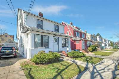 Queens Village Single Family Home For Sale: 92-38 219th St