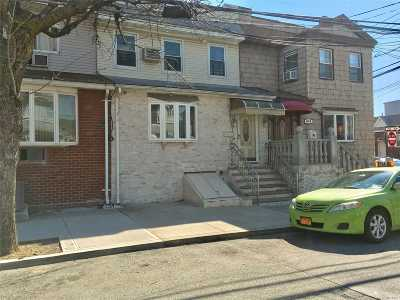 Middle Village Multi Family Home For Sale: 69-17 79th St