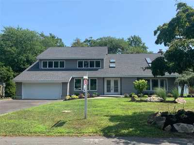 East Islip Single Family Home For Sale: 8 Percy Williams Dr