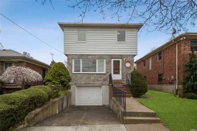 Fresh Meadows Single Family Home For Sale: 70-15 171 St