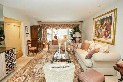 Great Neck Single Family Home For Sale: 3 Tobin Ave