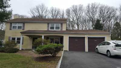 Stony Brook Single Family Home For Sale: 330 Oxhead Rd