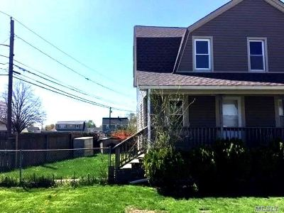 Oceanside NY Rental For Rent: $2,550