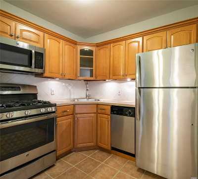 Douglaston Co-op For Sale: 42-30 Douglaston Pky #4H