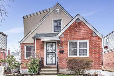Flushing Multi Family Home For Sale