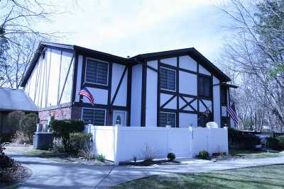 Medford Condo/Townhouse For Sale: 203 Birchwood Rd