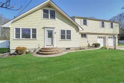 Islip Single Family Home For Sale: 1267 Spur Dr
