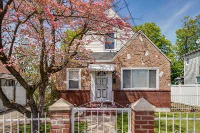 Queens Village Single Family Home For Sale: 210-17 94 Rd