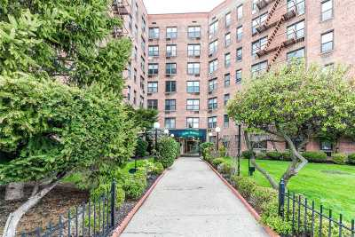 Forest Hills Condo/Townhouse For Sale: 100-25 Queens Blvd #3N