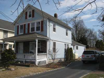 Patchogue Multi Family Home For Sale