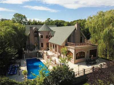 Hewlett Single Family Home For Sale: 233 Sands Ln