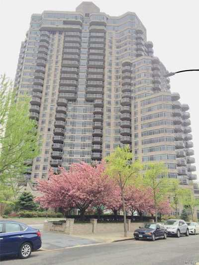 Forest Hills Condo/Townhouse For Sale: 112-01 Queens Blvd #14F