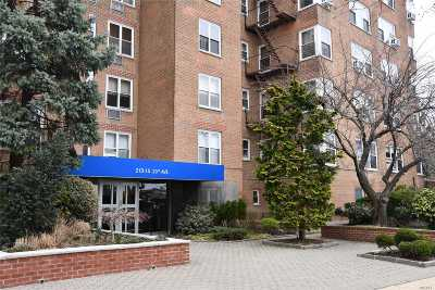 Bayside Co-op For Sale: 210-15 23rd Ave #1J