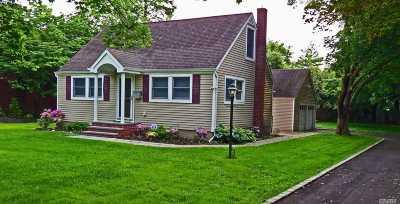 St. James Single Family Home For Sale: 311 Washington Ave