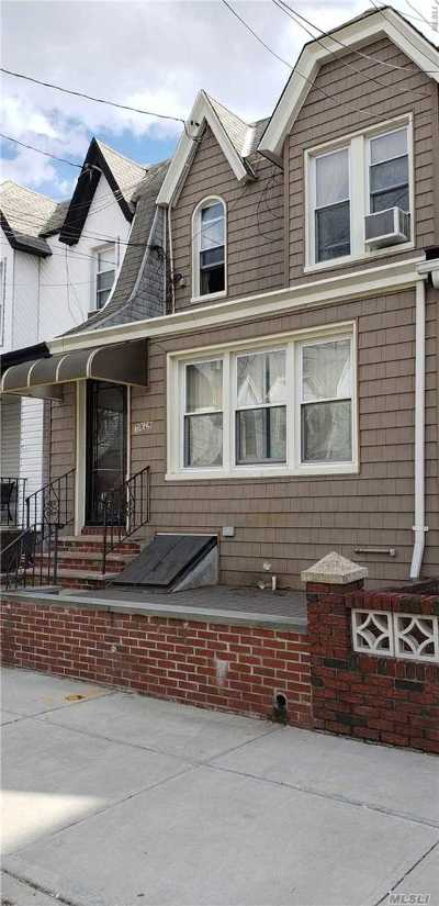 Middle Village Multi Family Home For Sale: 78-26 68th Ave