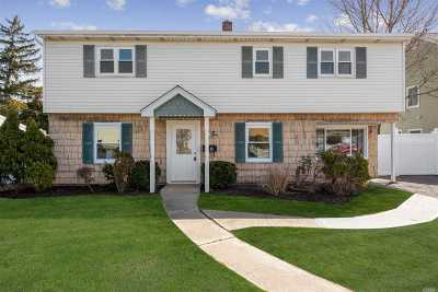 Levittown Single Family Home For Sale: 5 Barnyard Ln