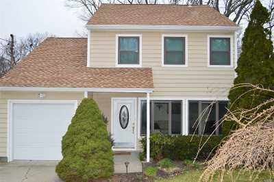 Farmingville Single Family Home For Sale: 27 Beech Ave