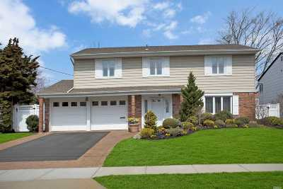Merrick Single Family Home For Sale: 2093 Blanche Ln