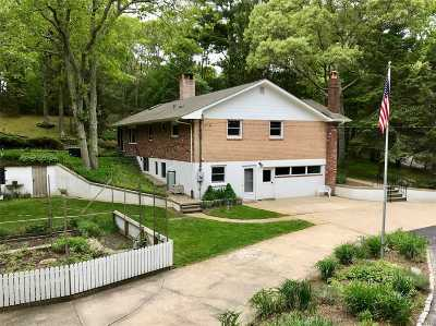 Hampton Bays Single Family Home For Sale: 20 Wards Path